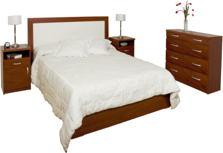 D h pasquali fabrica de muebles for Juego de dormitorio montevideo